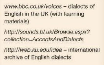 Практиковать разные варианты английского